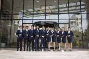 Đất Xanh Tây Nam Bộ sắp khai trương công ty thành viên thứ hai:  Đất Xanh An Giang