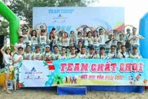 Teambuilding Đất Xanh Tây Nam Bộ 2019: Hoành Tráng – Sôi Động – Đầy Thử Thách