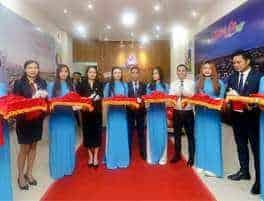 Mở rộng hệ thống kinh doanh, Đất Xanh Tây Nam Bộ khai trương văn phòng tại TPHCM