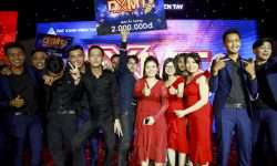 YEAR END PARTY DXMT 2019_84