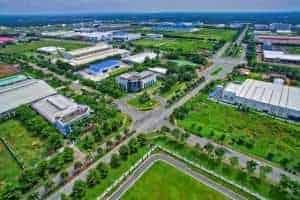 BĐS công nghiệp – điểm sáng đầu tư tại ĐBSCL năm 2020