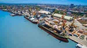 xây dựng cảng biển trần đề - bệ phóng cho toàn vùng ĐBSCL