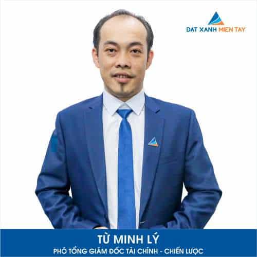 TU MINH LY